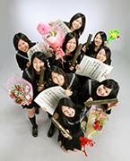 2008年九州写真師連盟主催第110回九州写真展覧会にて第3部(営業写真)-推薦(第1位)