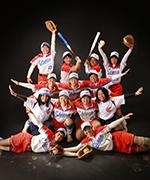 2011年九州写真師連盟主催第113回九州写真展覧会にて第3部(営業写真)-準特選受賞 家族の絆賞