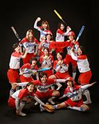 2013年 第60回全国写真展覧会 第3部-入選 青春の仲間達