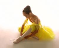 2009年九州写真師連盟主催第111回九州写真展覧会にて第3部(営業写真)-入選-3席 夢見る少女