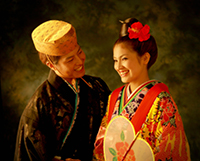 2008年九州写真師連盟主催第110回九州写真展覧会にて第3部(営業写真)-入選-5席