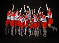 2014年九州写真師連盟主催第116回九州写真展覧会にて第3部(営業写真)-推薦日本写真館協会会長賞
