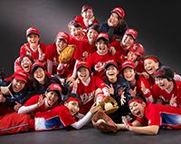 2017年富士フイルム営業写真コンテスト銀賞(全国第2位)受賞 青春